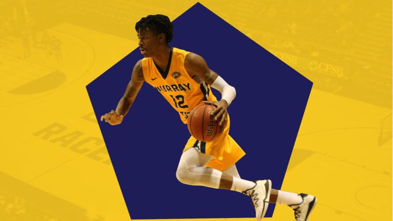 Memphis guard Ja Morant selected NBA's rookie of the year